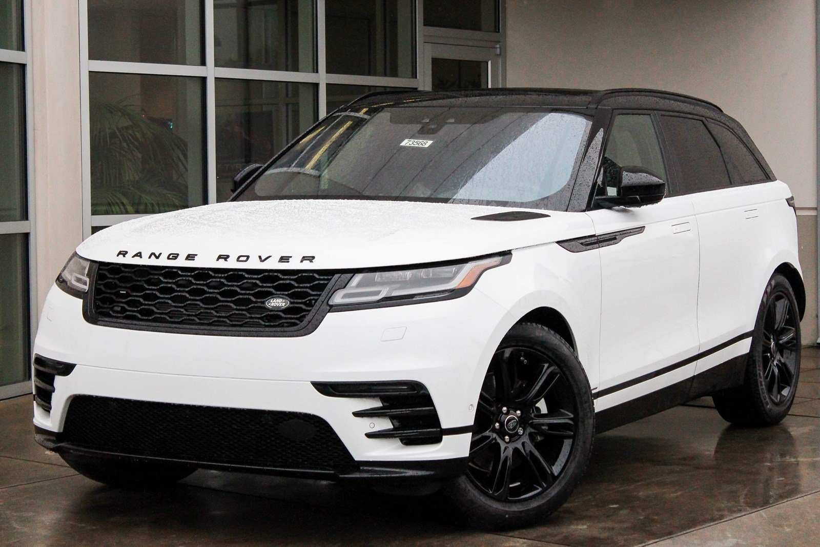92 The 2019 Land Rover Lr2 Spesification with 2019 Land Rover Lr2
