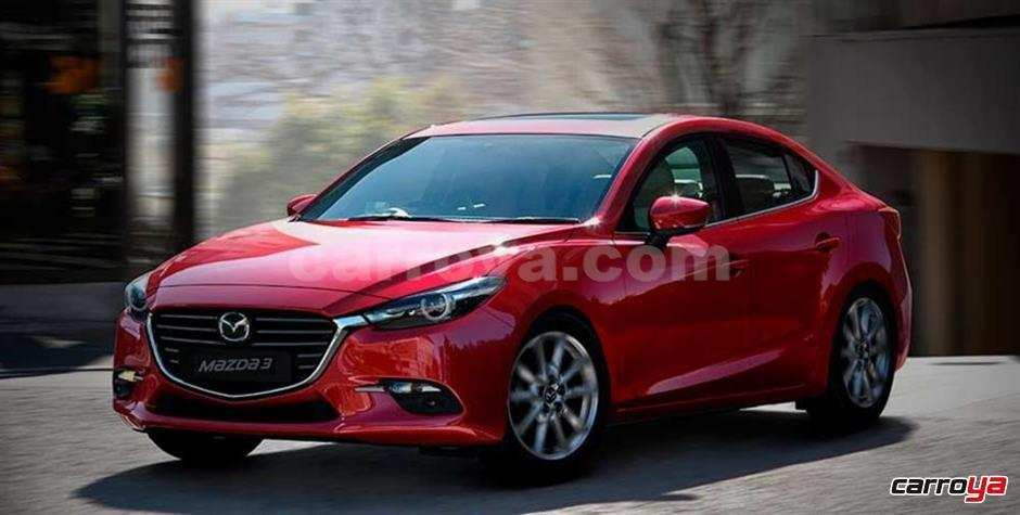 92 The Mazda 3 Grand Touring Lx 2020 Wallpaper with Mazda 3 Grand Touring Lx 2020