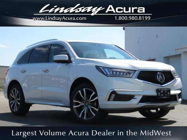 92 The New Acura Mdx 2020 Performance by New Acura Mdx 2020