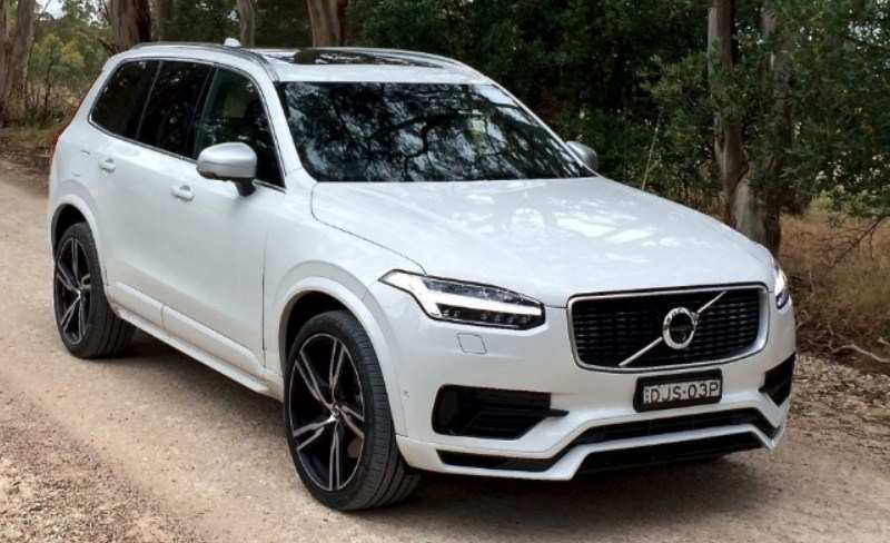 92 The Volvo Xc40 Inscription 2020 Images with Volvo Xc40 Inscription 2020