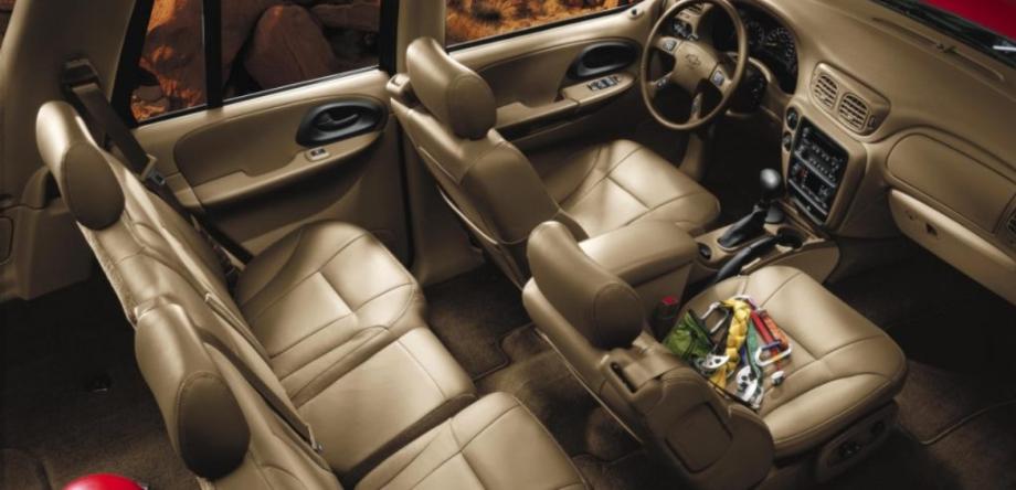 93 All New Chevrolet Trailblazer 2020 Interior Ratings by Chevrolet Trailblazer 2020 Interior