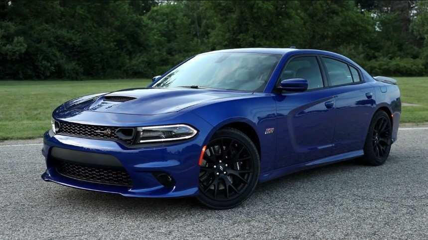 93 All New Dodge Charger Redesign 2020 Model by Dodge Charger Redesign 2020
