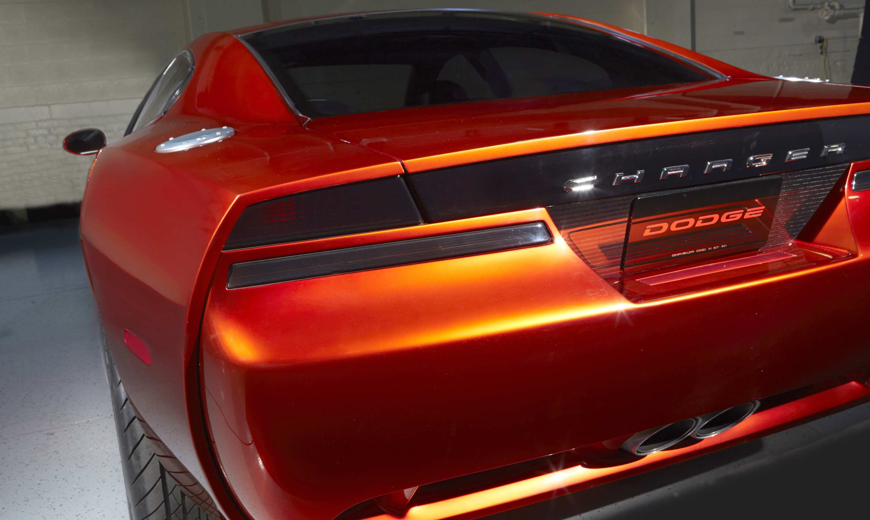 93 All New Dodge Charger Redesign 2020 Picture for Dodge Charger Redesign 2020