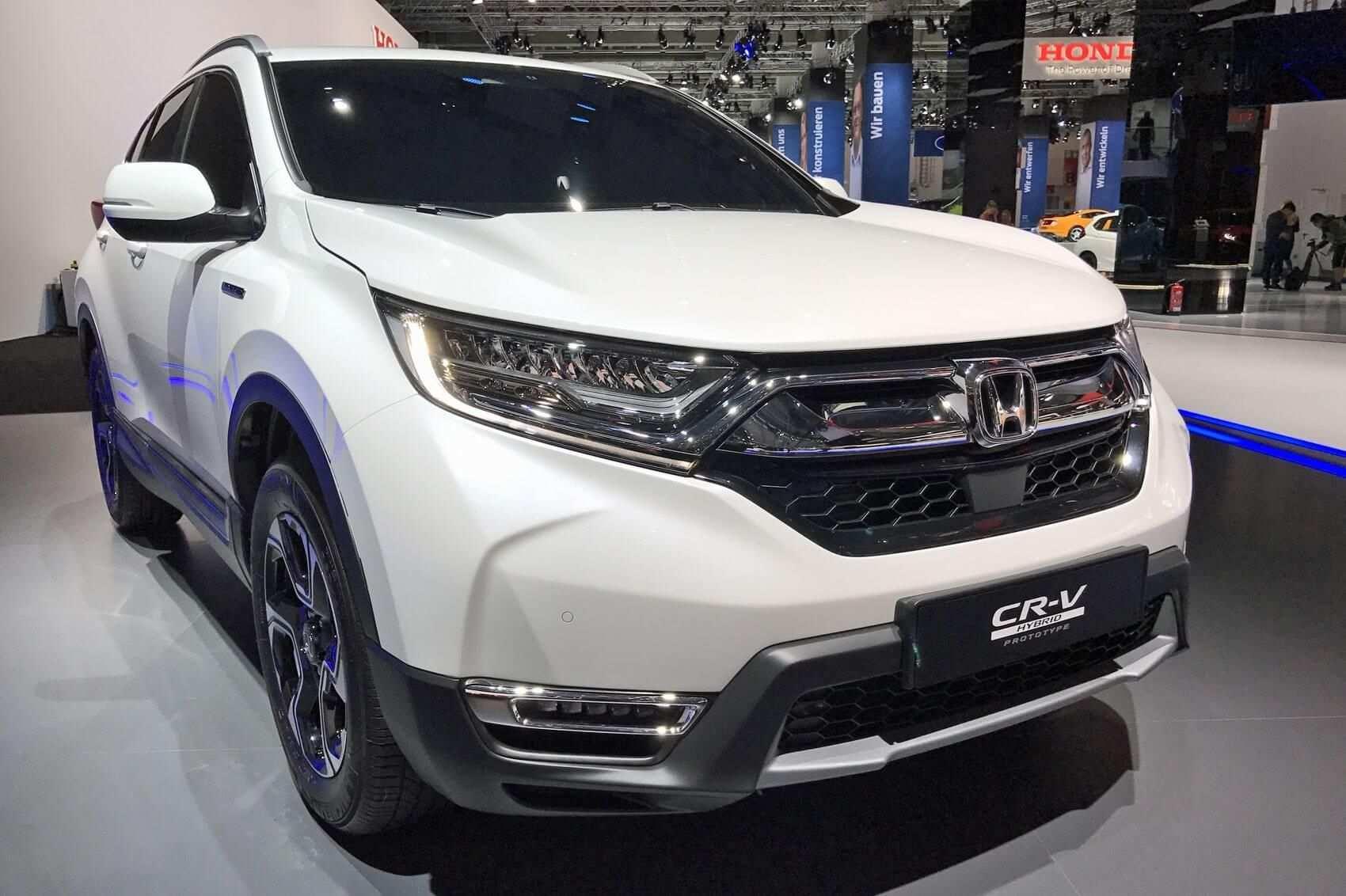 93 All New Honda Crv 2020 Model First Drive for Honda Crv 2020 Model