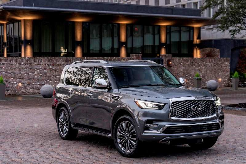 93 All New Infiniti 2020 Qx80 Specs with Infiniti 2020 Qx80