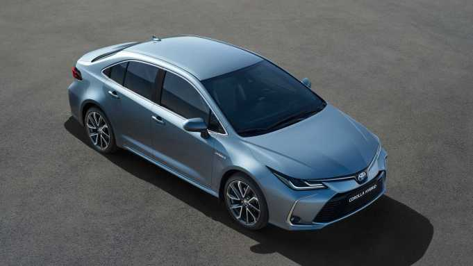 93 All New Toyota Gli 2020 In Pakistan New Concept with Toyota Gli 2020 In Pakistan