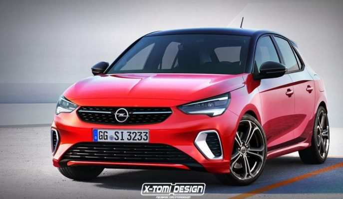 93 All New Yeni Opel Corsa 2020 Price By Yeni Opel Corsa 2020 Car Review Car Review
