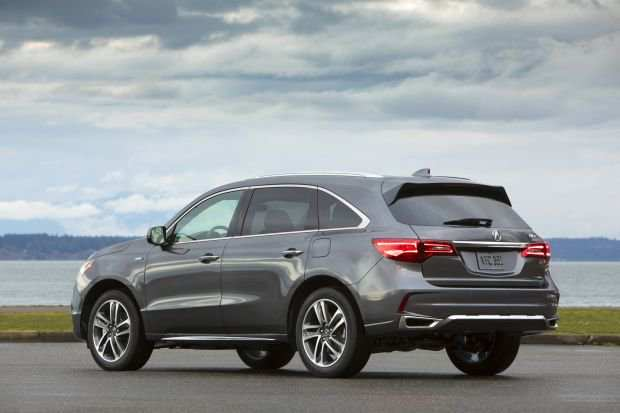 93 Best Review 2020 Acura Mdx Changes Prices with 2020 Acura Mdx Changes