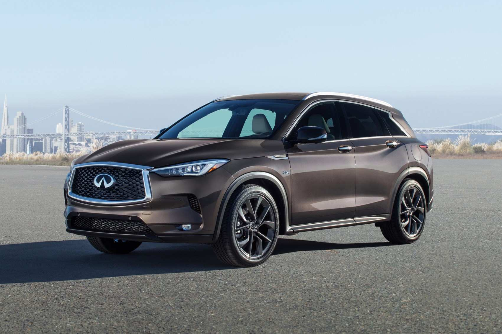 93 Best Review Infiniti Europe 2020 Redesign with Infiniti Europe 2020