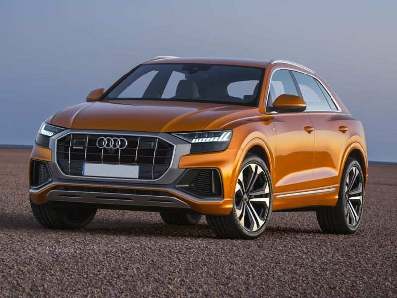 93 Concept of 2019 Audi Q8Quotes New Concept with 2019 Audi Q8Quotes