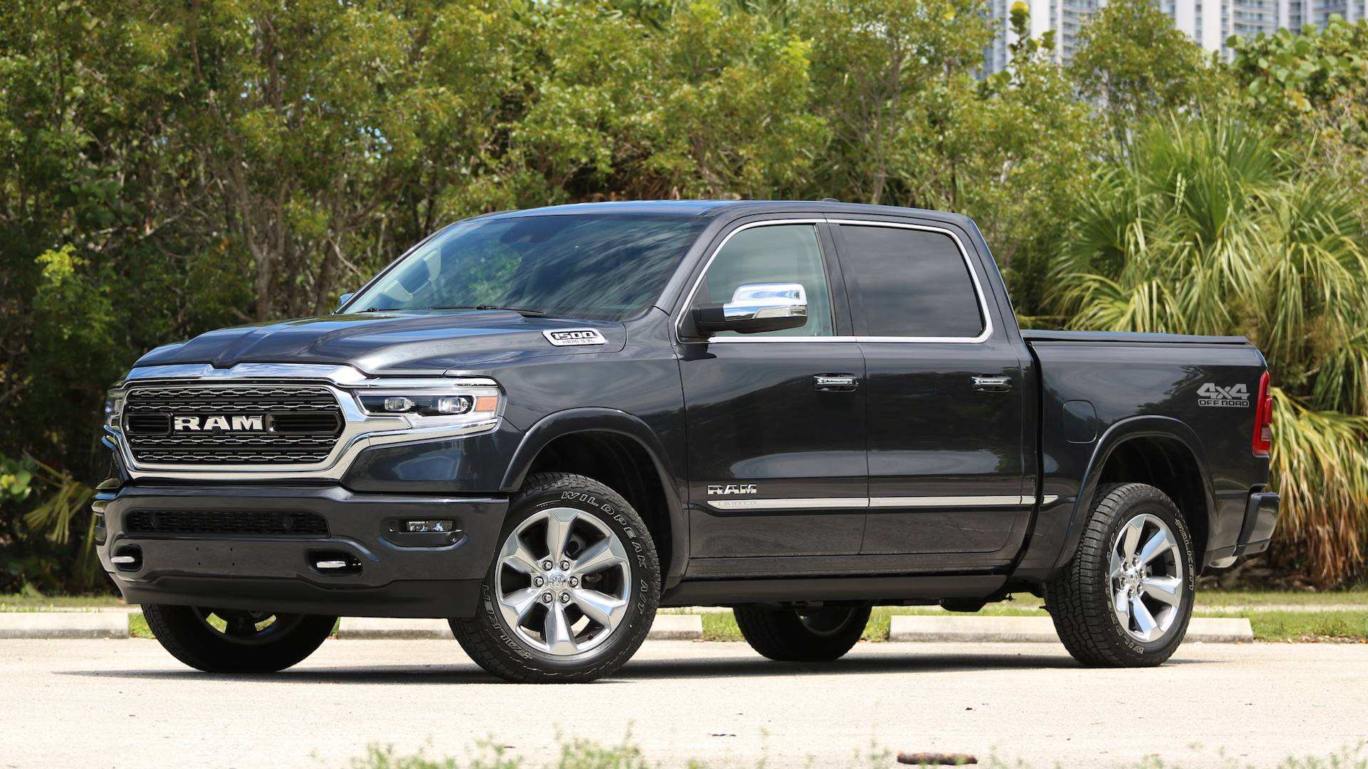 93 Concept of 2019 Ram 1500 Specs and Review by 2019 Ram 1500