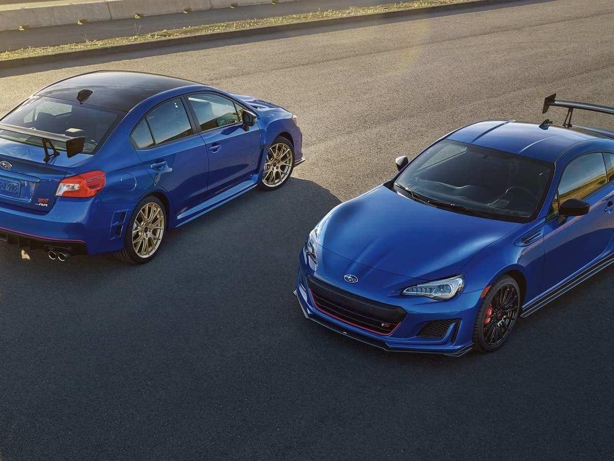 93 Concept of 2019 Subaru Brz Sti Spy Shoot by 2019 Subaru Brz Sti