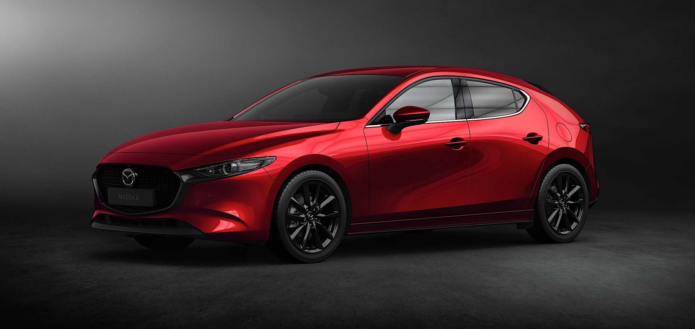 93 Concept of 2020 Mazda 3 Hatch Configurations with 2020 Mazda 3 Hatch