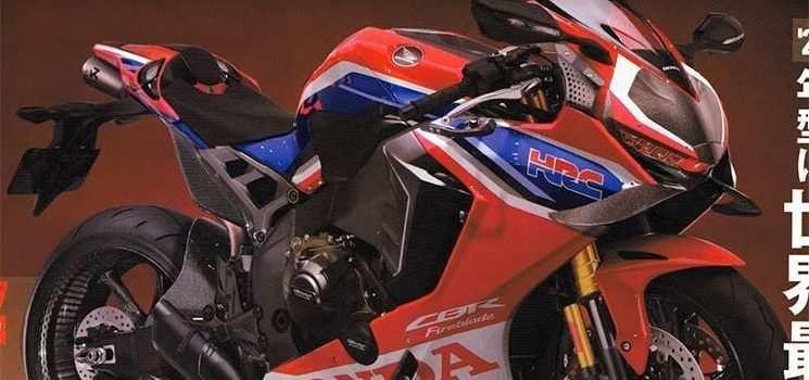 93 Concept of Honda Superbike 2020 New Concept with Honda Superbike 2020