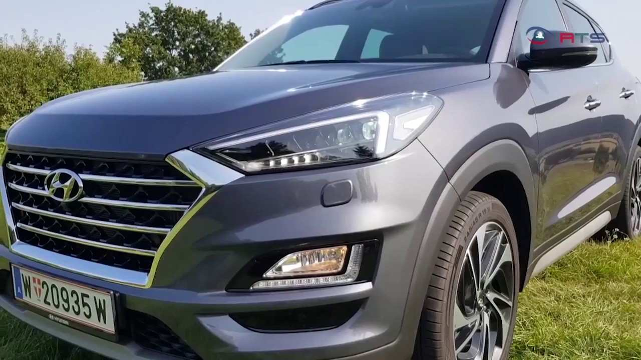 93 Concept of New Hyundai Tucson 2020 Youtube Specs and Review for New Hyundai Tucson 2020 Youtube