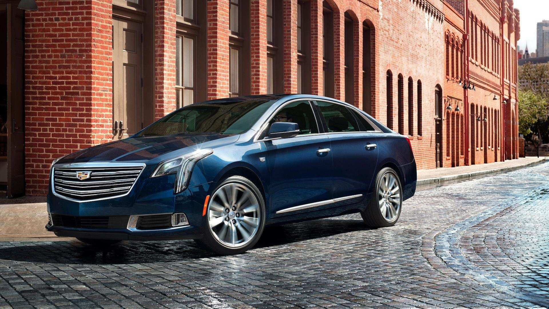 93 Gallery of Cadillac Ats 2020 Model with Cadillac Ats 2020