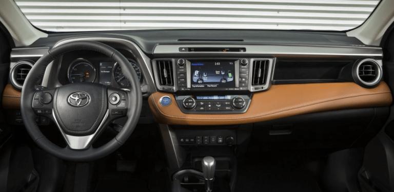 93 Gallery of Toyota Rav4 2020 Interior Prices for Toyota Rav4 2020 Interior