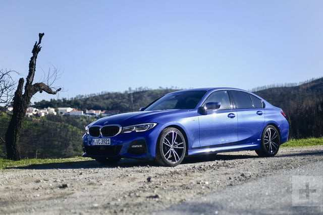 93 Great Bmw F30 2020 Spy Shoot by Bmw F30 2020