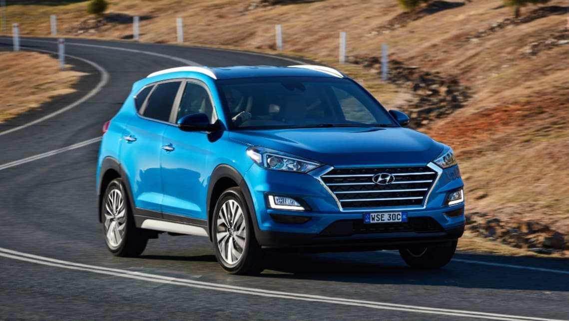 93 Great Hyundai Tucson 2020 Model Ratings with Hyundai Tucson 2020 Model
