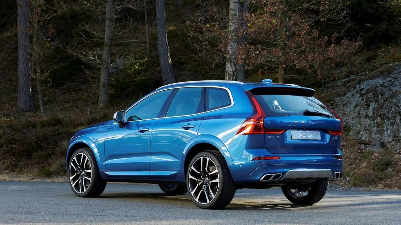93 New Volvo Xc60 Model Year 2020 Configurations with Volvo Xc60 Model Year 2020