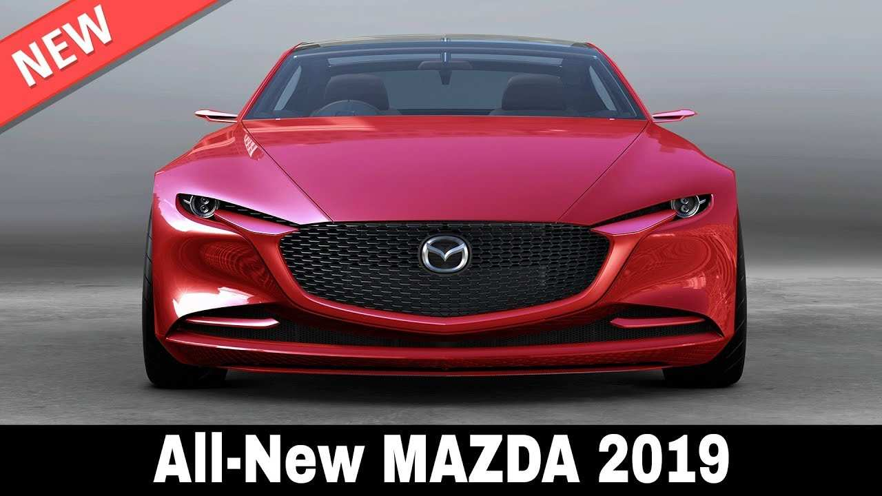 93 The Future Mazda Cars 2020 Images with Future Mazda Cars 2020
