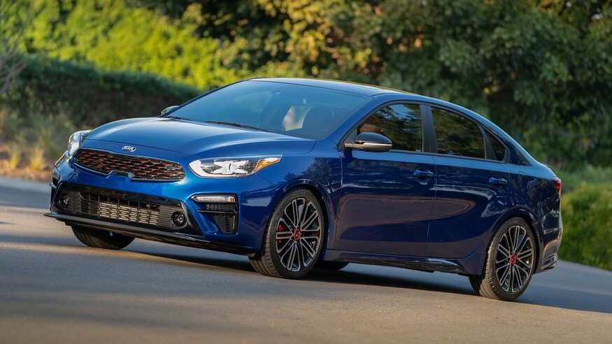 93 The Kia Koup 2020 Picture for Kia Koup 2020