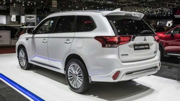 93 The Mitsubishi Plug In Hybrid 2020 Price for Mitsubishi Plug In Hybrid 2020