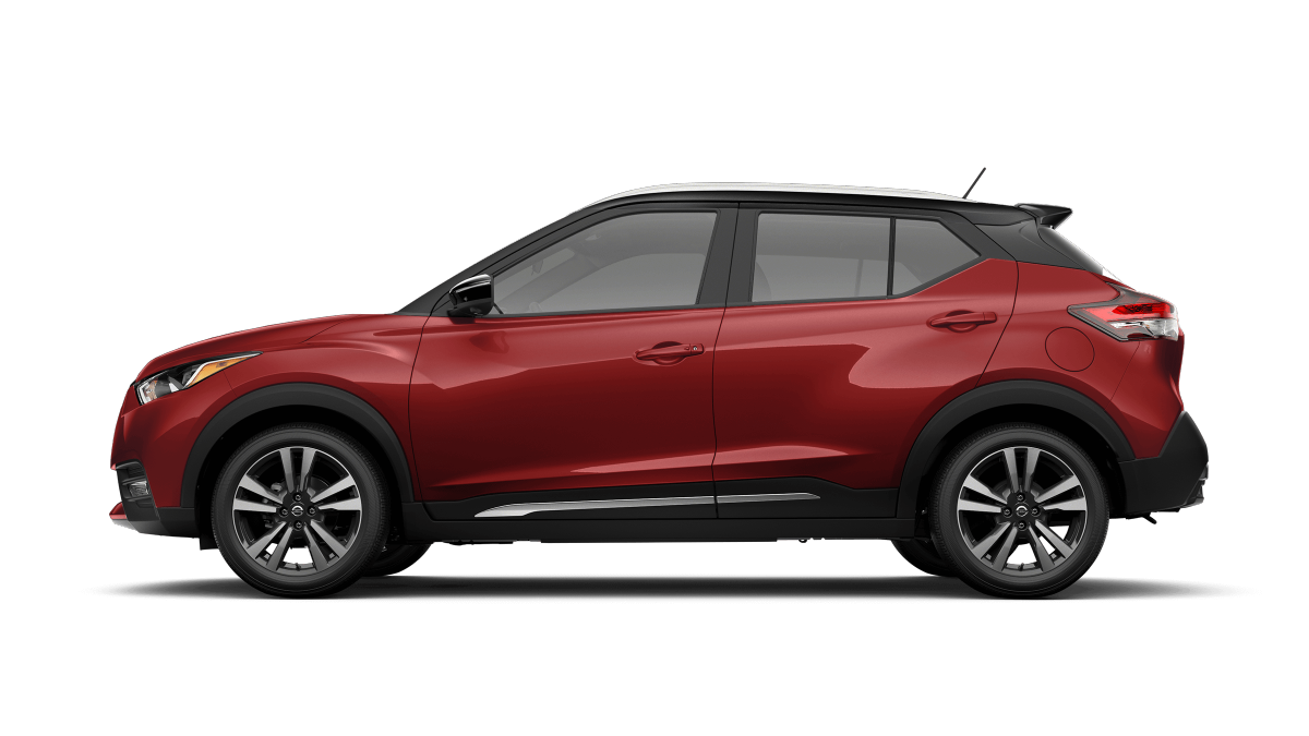 93 The Nissan Kicks 2020 Caracteristicas Engine with Nissan Kicks 2020 Caracteristicas