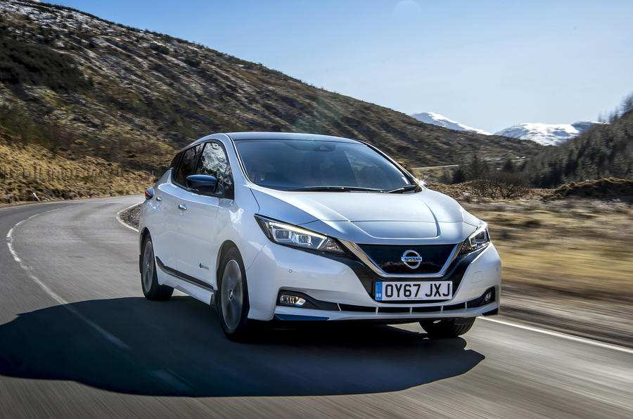 93 The Nissan Leaf 2019 Review Review with Nissan Leaf 2019 Review