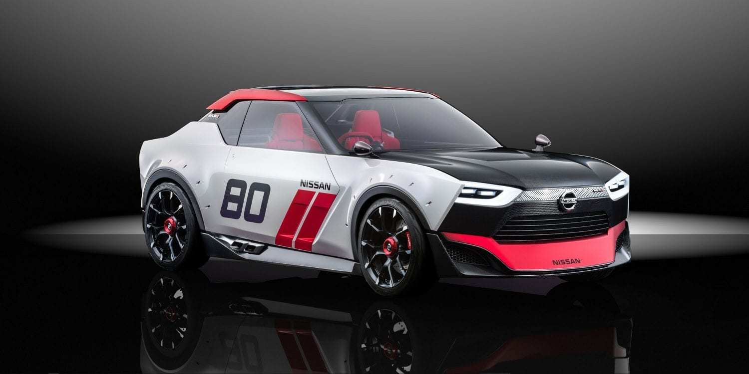 94 All New Nissan Idx 2020 Price by Nissan Idx 2020