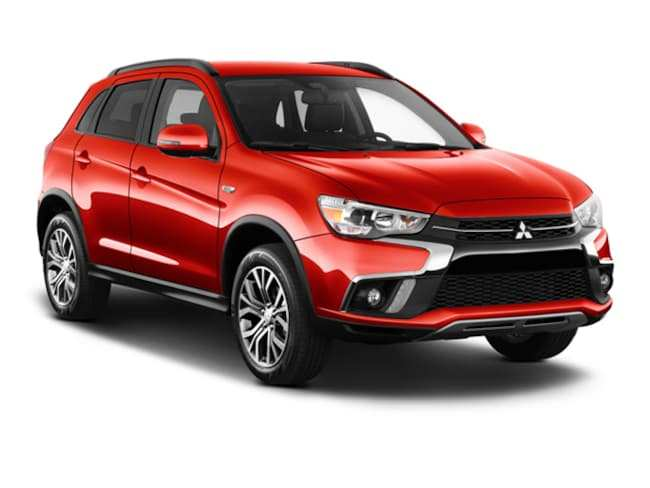 94 Best Review 2019 All Mitsubishi Outlander Sport Spesification by 2019 All Mitsubishi Outlander Sport