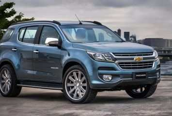 94 Best Review 2019 Chevrolet Trailblazer Ss Reviews by 2019 Chevrolet Trailblazer Ss