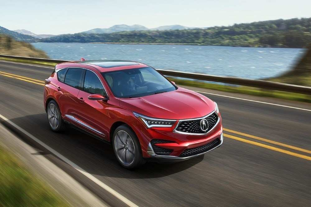 94 Best Review 2020 Acura Mdx Changes Release Date for 2020 Acura Mdx Changes