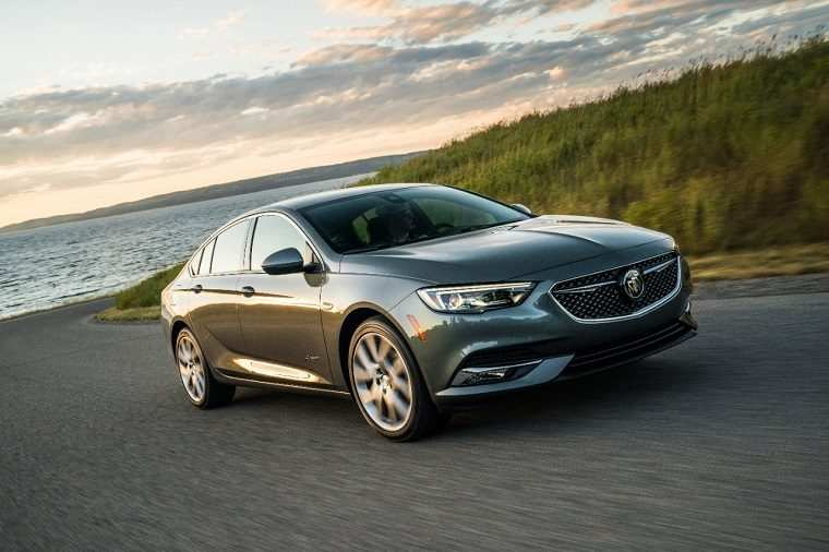 94 Best Review 2020 Buick Regal Sportback Release Date for 2020 Buick Regal Sportback