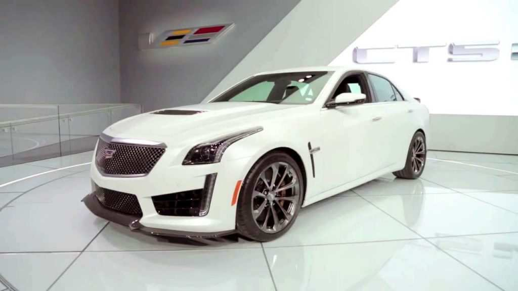 94 Best Review Cadillac Ats V 2020 Interior with Cadillac Ats V 2020