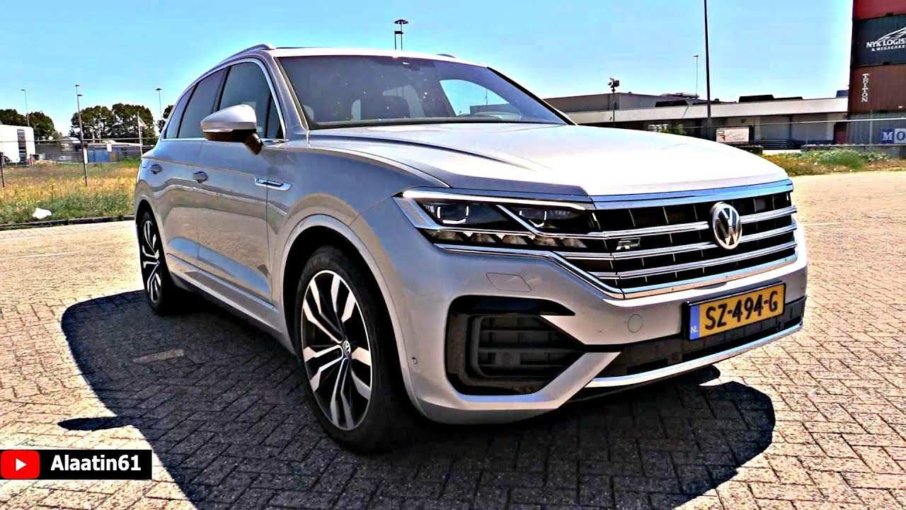 94 Concept of 2019 Vw Touareg Reviews for 2019 Vw Touareg