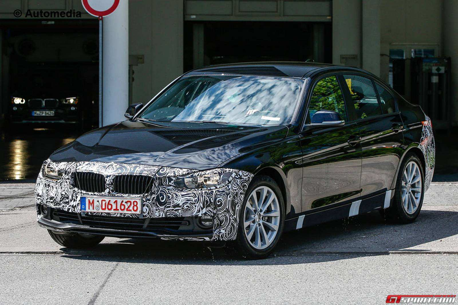 94 Concept of Spy Shots Bmw 3 Series Specs and Review for Spy Shots Bmw 3 Series
