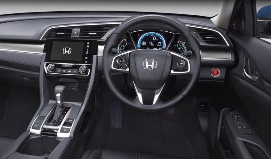 94 Gallery of Honda Vezel 2020 Model Research New with Honda Vezel 2020 Model