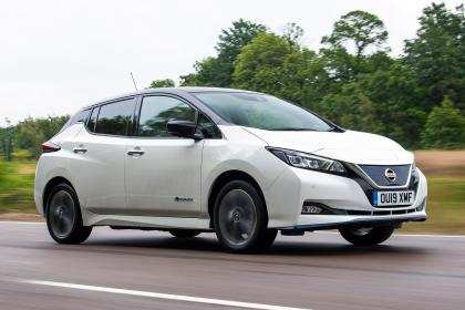 94 Gallery of Nissan Leaf 2019 Review Specs and Review with Nissan Leaf 2019 Review