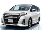 94 Gallery of Toyota Voxy 2020 Reviews with Toyota Voxy 2020