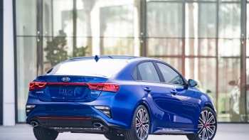 94 Great 2020 Kia Forte Gt Performance by 2020 Kia Forte Gt