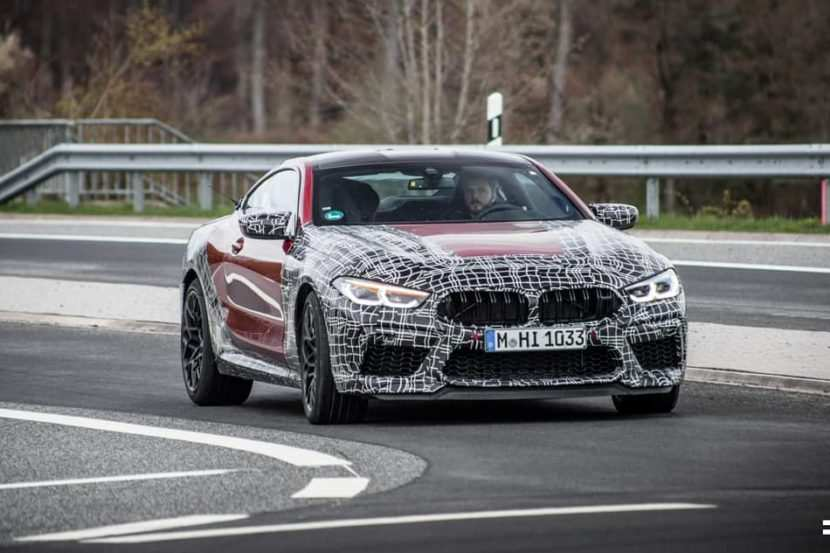 94 Great Bmw M8 2020 Performance and New Engine by Bmw M8 2020
