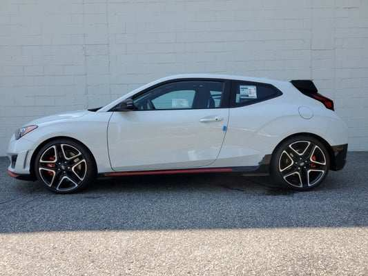94 Great Hyundai Veloster 2020 Research New with Hyundai Veloster 2020