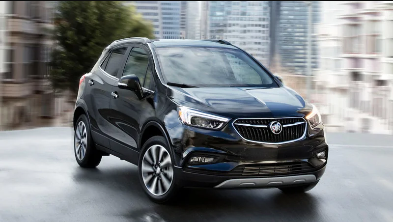 94 New 2020 Buick Encore Colors Price and Review with 2020 Buick Encore Colors