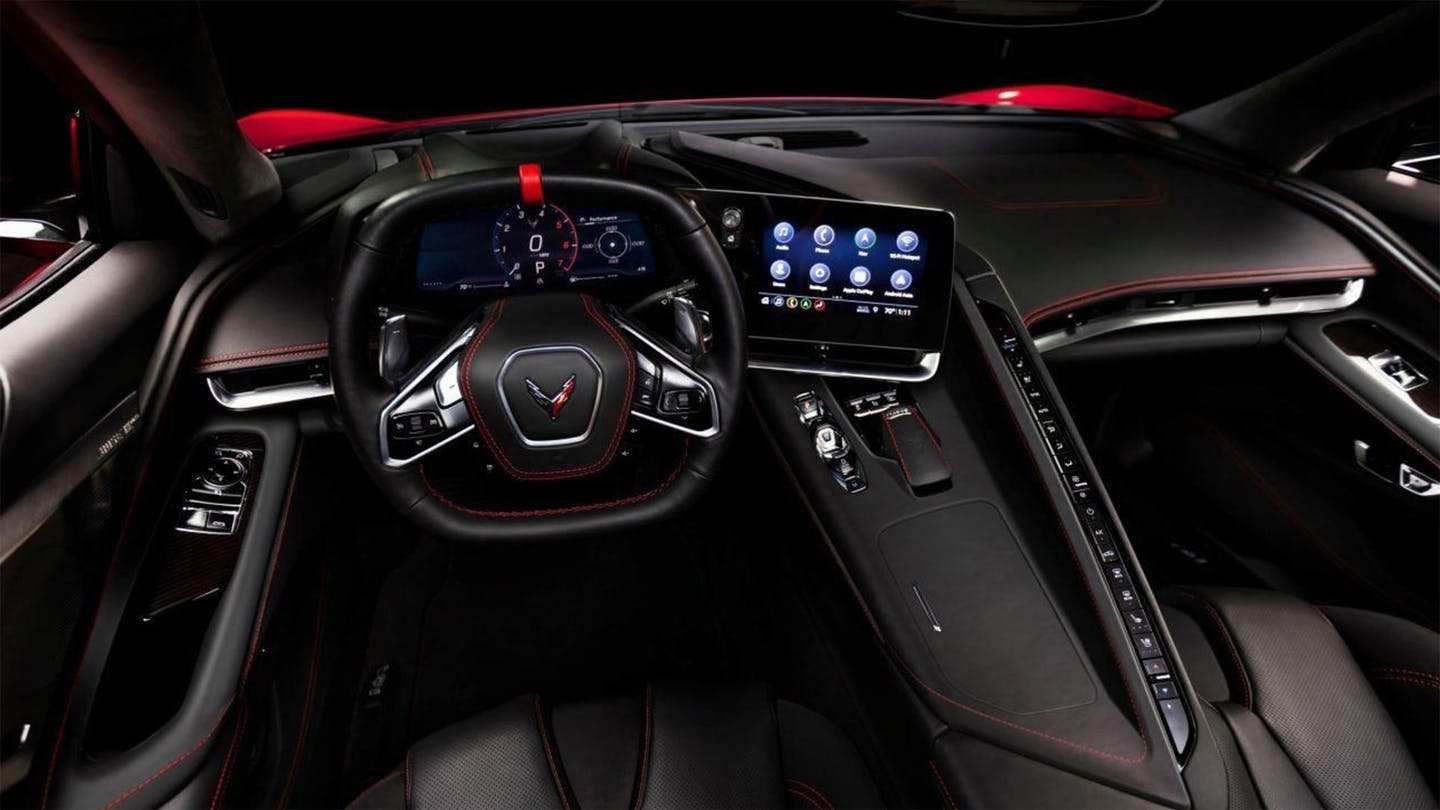 94 New 2020 Chevrolet Corvette Mid Engine C8 Images by 2020 Chevrolet Corvette Mid Engine C8