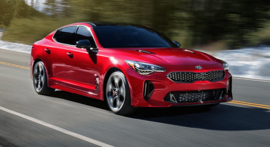 94 New 2020 Kia Stinger Gt Exterior and Interior by 2020 Kia Stinger Gt