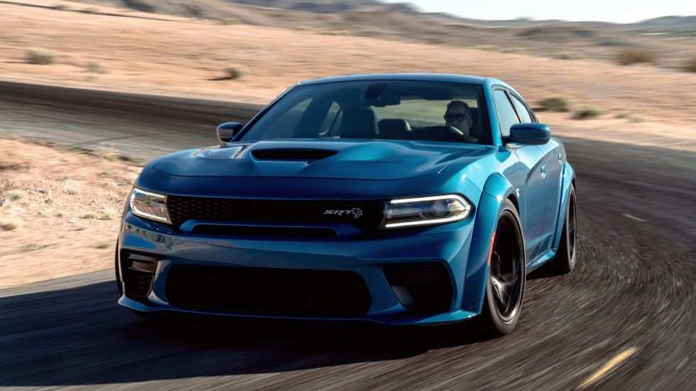 94 New Dodge For 2020 Pricing with Dodge For 2020