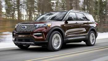 94 The 2020 Ford Explorer Job 1 Reviews for 2020 Ford Explorer Job 1