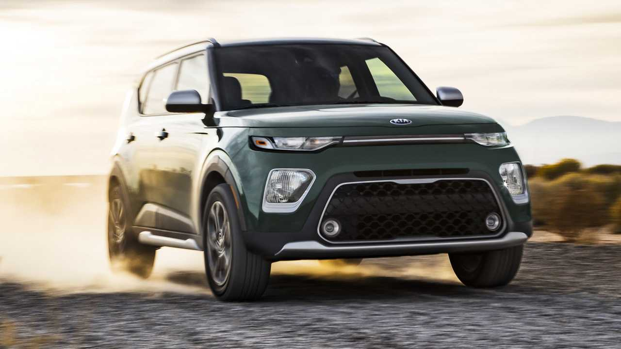 95 All New Kia Soul 2020 Uk Performance and New Engine for Kia Soul 2020 Uk