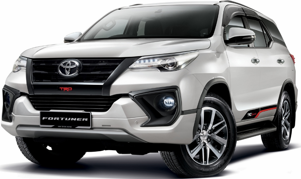 95 All New Toyota New Fortuner 2020 Research New for Toyota New Fortuner 2020